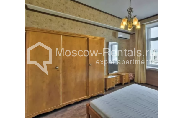 Photo #5 2-room (1 BR) apartment <u>for sale</u> in Russia, Moscow, Tverskaya str., 17