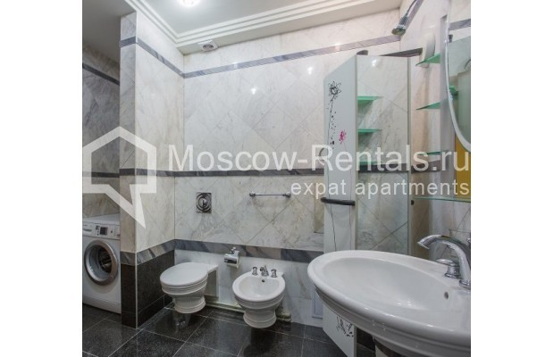 Photo #8 2-room (1 BR) apartment <u>for sale</u> in Russia, Moscow, Tverskaya str., 8К2