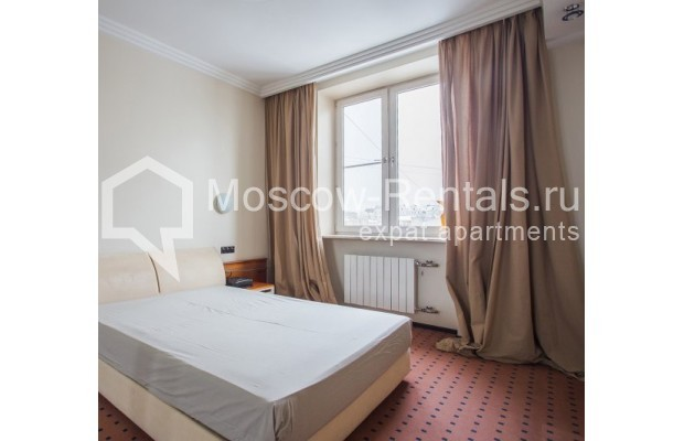 Photo #7 2-room (1 BR) apartment <u>for sale</u> in Russia, Moscow, Tverskaya str., 8К2