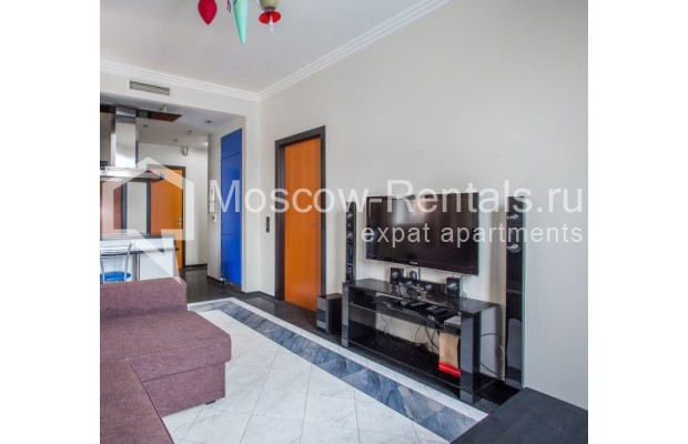 Photo #5 2-room (1 BR) apartment <u>for sale</u> in Russia, Moscow, Tverskaya str., 8К2