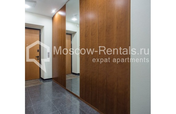 Photo #10 2-room (1 BR) apartment <u>for sale</u> in Russia, Moscow, Tverskaya str., 8К2