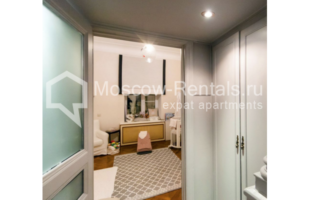 Photo #2 3-room (2 BR) apartment for sale in Russia, Moscow, Malaya Bronnaya str., 16