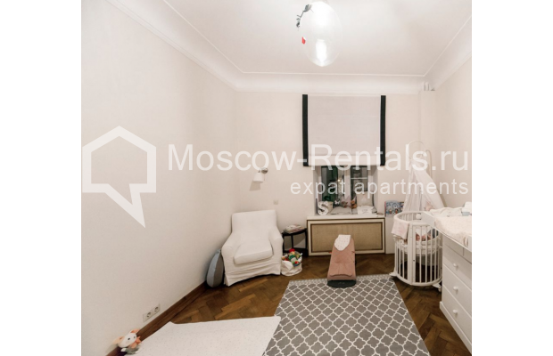 Photo #3 3-room (2 BR) apartment for sale in Russia, Moscow, Malaya Bronnaya str., 16