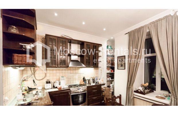 Photo #4 3-room (2 BR) apartment for sale in Russia, Moscow, Malaya Bronnaya str., 16