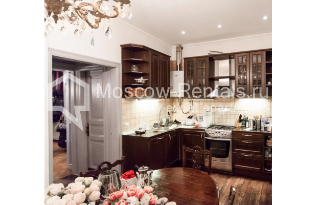 Photo #5 3-room (2 BR) apartment for sale in Russia, Moscow, Malaya Bronnaya str., 16