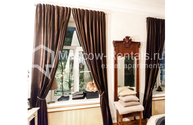 Photo #6 3-room (2 BR) apartment for sale in Russia, Moscow, Malaya Bronnaya str., 16