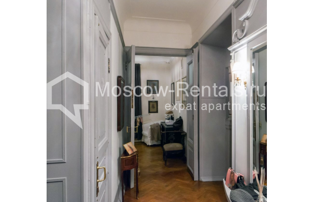 Photo #7 3-room (2 BR) apartment for sale in Russia, Moscow, Malaya Bronnaya str., 16