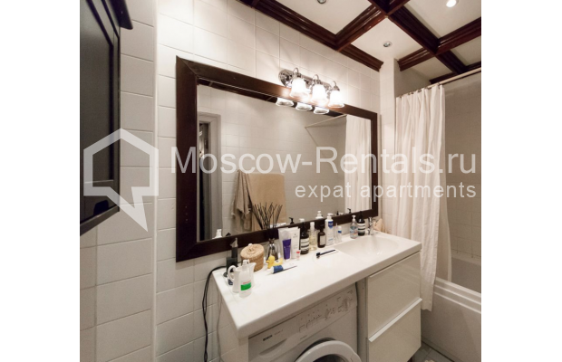 Photo #8 3-room (2 BR) apartment for sale in Russia, Moscow, Malaya Bronnaya str., 16