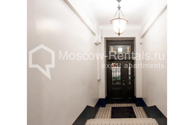 Photo #10 3-room (2 BR) apartment for sale in Russia, Moscow, Malaya Bronnaya str., 16