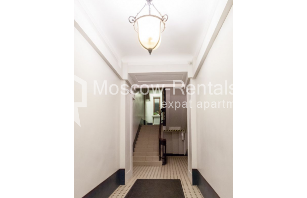 Photo #11 3-room (2 BR) apartment for sale in Russia, Moscow, Malaya Bronnaya str., 16