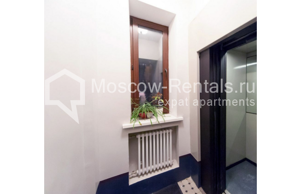Photo #12 3-room (2 BR) apartment for sale in Russia, Moscow, Malaya Bronnaya str., 16