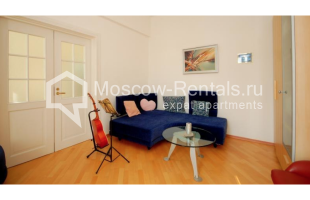Photo #3 3-room (2 BR) apartment for sale in Russia, Moscow, Gazetnyi lane, 13С1