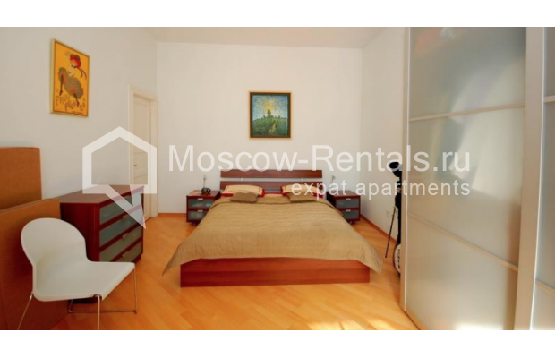 Photo #7 3-room (2 BR) apartment for sale in Russia, Moscow, Gazetnyi lane, 13С1