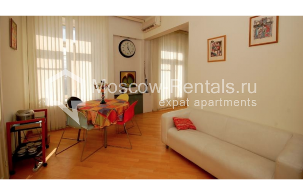 Photo #4 3-room (2 BR) apartment for sale in Russia, Moscow, Gazetnyi lane, 13С1