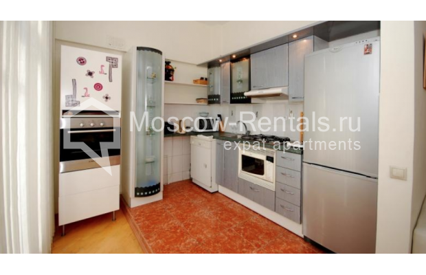 Photo #6 3-room (2 BR) apartment for sale in Russia, Moscow, Gazetnyi lane, 13С1
