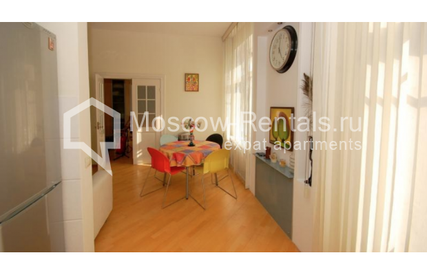 Photo #5 3-room (2 BR) apartment for sale in Russia, Moscow, Gazetnyi lane, 13С1