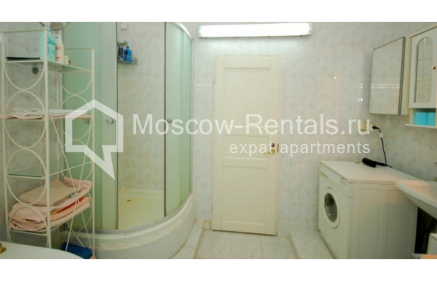 Photo #9 3-room (2 BR) apartment for sale in Russia, Moscow, Gazetnyi lane, 13С1