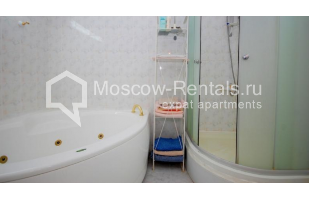 Photo #10 3-room (2 BR) apartment for sale in Russia, Moscow, Gazetnyi lane, 13С1
