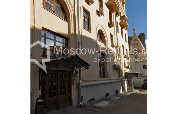 Photo #11 3-room (2 BR) apartment for sale in Russia, Moscow, Gazetnyi lane, 13С1