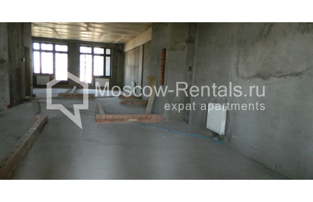 Photo #5 3-room (2 BR) apartment <u>for sale</u> in Russia, Moscow, Trubnaya sq., 2