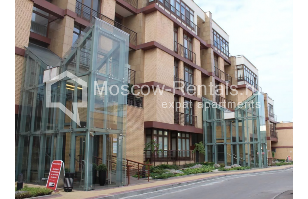 Photo #6 3-room (2 BR) apartment <u>for sale</u> in Russia, Moscow, Trubnaya sq., 2