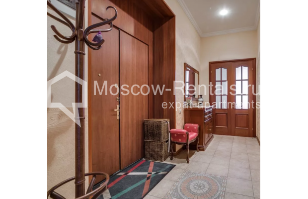 Photo #4 3-room (2 BR) apartment <u>for sale</u> in Russia, Moscow, Varsonofievskyi lane, 4С1