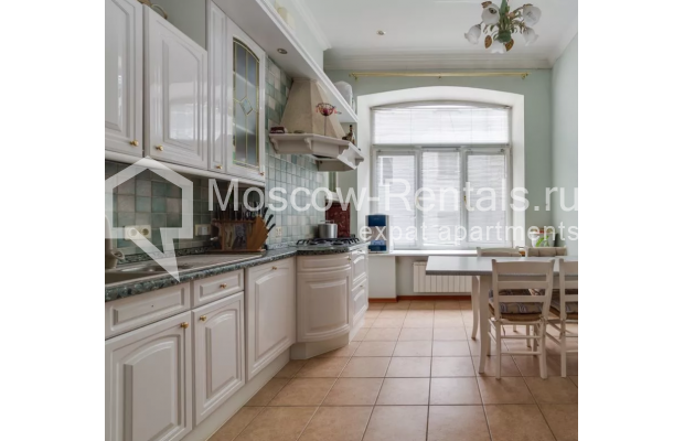 Photo #5 3-room (2 BR) apartment <u>for sale</u> in Russia, Moscow, Varsonofievskyi lane, 4С1