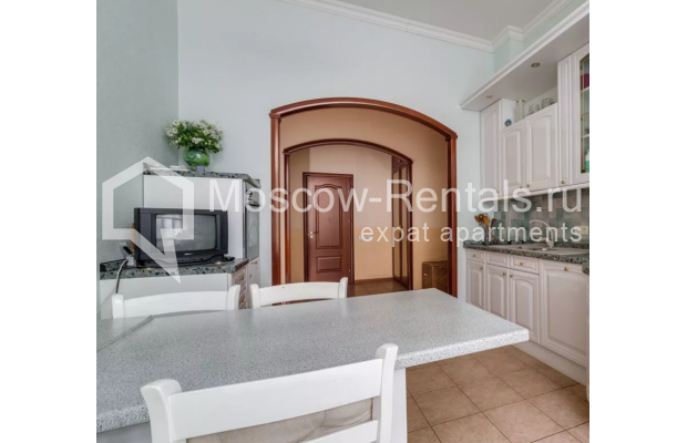Photo #7 3-room (2 BR) apartment <u>for sale</u> in Russia, Moscow, Varsonofievskyi lane, 4С1