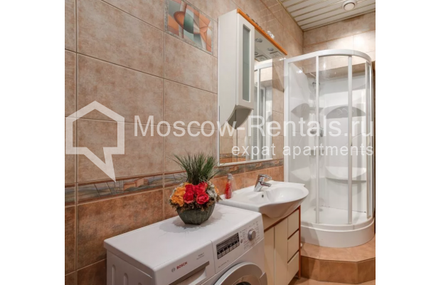Photo #8 3-room (2 BR) apartment <u>for sale</u> in Russia, Moscow, Varsonofievskyi lane, 4С1
