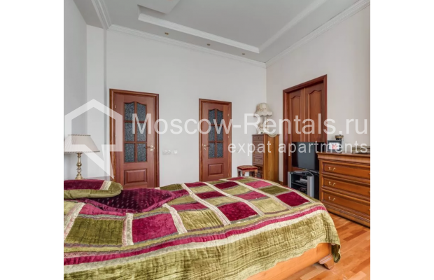 Photo #10 3-room (2 BR) apartment <u>for sale</u> in Russia, Moscow, Varsonofievskyi lane, 4С1