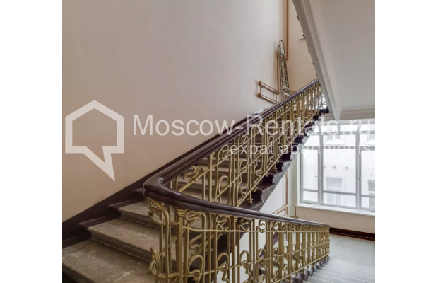 Photo #11 3-room (2 BR) apartment <u>for sale</u> in Russia, Moscow, Varsonofievskyi lane, 4С1