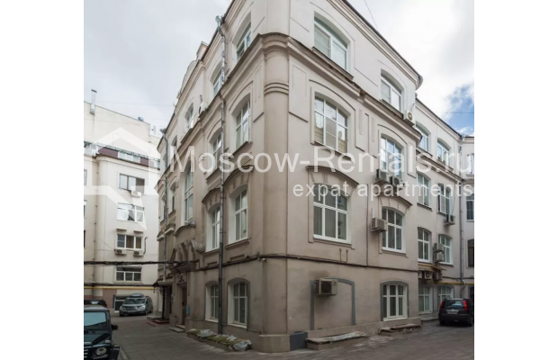 Photo #12 3-room (2 BR) apartment <u>for sale</u> in Russia, Moscow, Varsonofievskyi lane, 4С1
