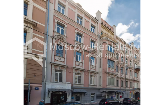 Photo #13 3-room (2 BR) apartment <u>for sale</u> in Russia, Moscow, Varsonofievskyi lane, 4С1