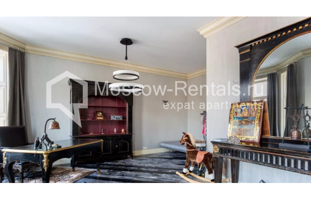 Photo #7 3-room (2 BR) apartment for sale in Russia, Moscow, Petrovka str, 17С3