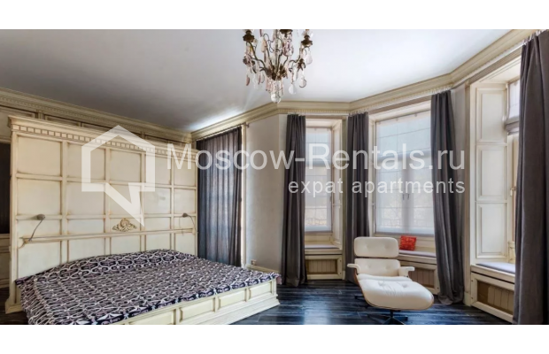 Photo #9 3-room (2 BR) apartment <u>for sale</u> in Russia, Moscow, Petrovka str, 17С3