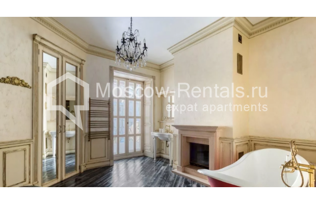 Photo #10 3-room (2 BR) apartment for sale in Russia, Moscow, Petrovka str, 17С3