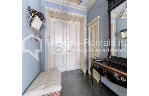 Photo #13 3-room (2 BR) apartment <u>for sale</u> in Russia, Moscow, Petrovka str, 17С3