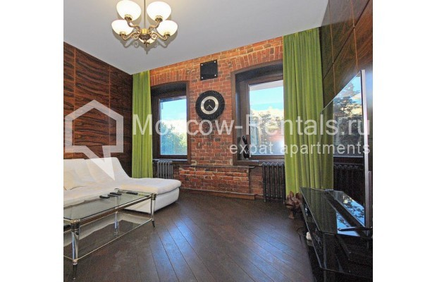 Photo #2 3-room (2 BR) apartment <u>for sale</u> in Russia, Moscow, Bolshaya Bronnaya str, 27/4