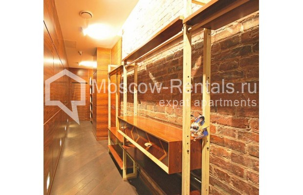 Photo #8 3-room (2 BR) apartment <u>for sale</u> in Russia, Moscow, Bolshaya Bronnaya str, 27/4