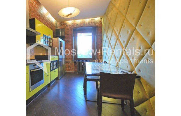 Photo #3 3-room (2 BR) apartment <u>for sale</u> in Russia, Moscow, Bolshaya Bronnaya str, 27/4