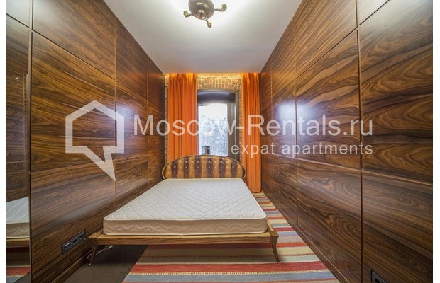Photo #7 3-room (2 BR) apartment <u>for sale</u> in Russia, Moscow, Bolshaya Bronnaya str, 27/4