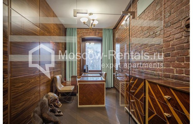 Photo #5 3-room (2 BR) apartment <u>for sale</u> in Russia, Moscow, Bolshaya Bronnaya str, 27/4