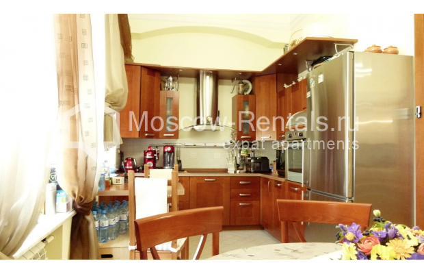 Photo #4 3-room (2 BR) apartment <u>for sale</u> in Russia, Moscow, Tverskaya str., 6С6