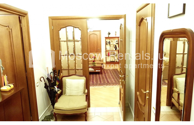 Photo #5 3-room (2 BR) apartment <u>for sale</u> in Russia, Moscow, Tverskaya str., 6С6