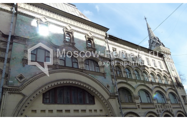 Photo #10 3-room (2 BR) apartment <u>for sale</u> in Russia, Moscow, Tverskaya str., 6С6