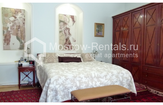 Photo #7 3-room (2 BR) apartment <u>for sale</u> in Russia, Moscow, Tverskaya str., 6С6