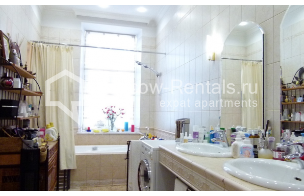Photo #8 3-room (2 BR) apartment <u>for sale</u> in Russia, Moscow, Tverskaya str., 6С6