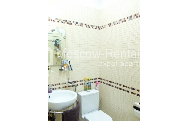 Photo #9 3-room (2 BR) apartment <u>for sale</u> in Russia, Moscow, Tverskaya str., 6С6