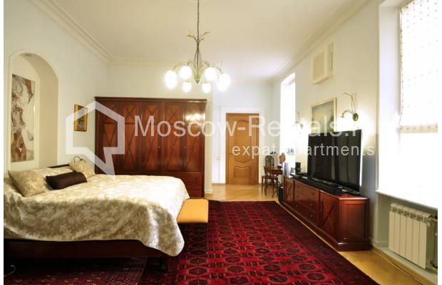 Photo #6 3-room (2 BR) apartment <u>for sale</u> in Russia, Moscow, Tverskaya str., 6С6