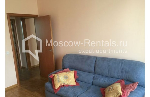 """Photo #7 3-room (2 BR) apartment for <a href=""""http://moscow-rentals.ru/en/articles/long-term-rent"""" target=""""_blank"""">a long-term</a> rent  in Russia, Moscow, Malaya Bronnaya str., 13"""
